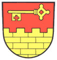 Wappen Hoßkirch